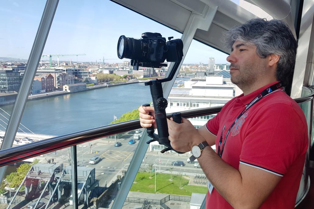 MRC_Dublin_Event_Video