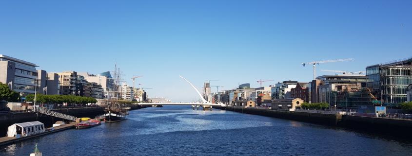 event video in Dublin MRC